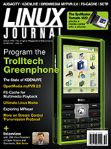 Oct. 07 LinuxJournal cover
