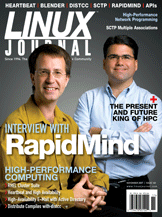 LinuxJournal Nov. 2007