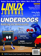 LinuxJournal, September '08