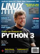 LinuxJournal, October '08