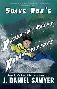 Suave Rob 2 cover